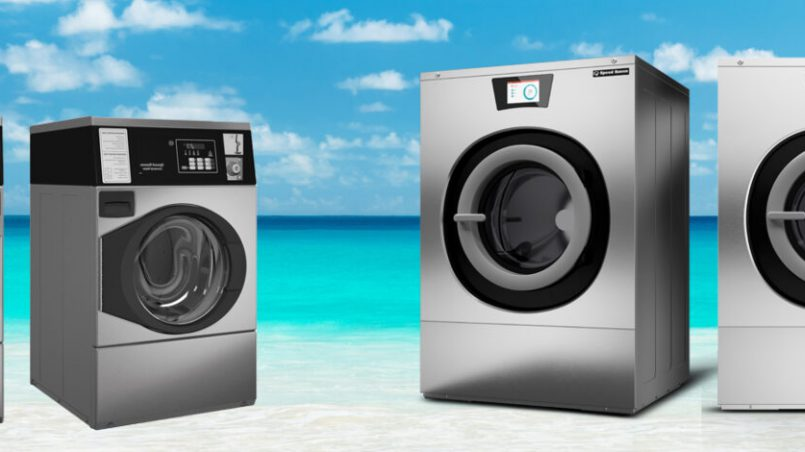 Laundromat Experts