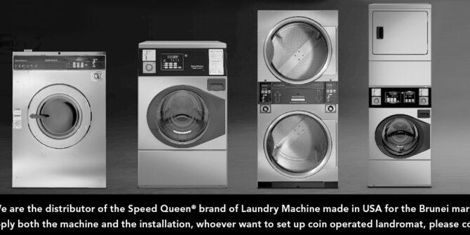 Best Laundry Machine Distributor