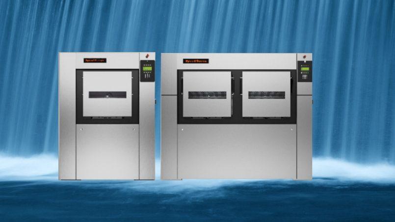 Hospitality Laundry Solutions