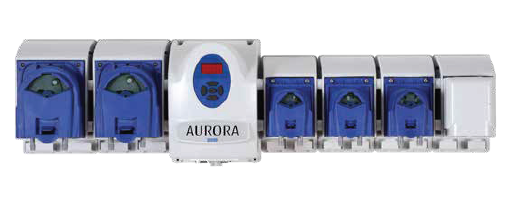 Aurora DEMA CHEMICAL DISPENSER