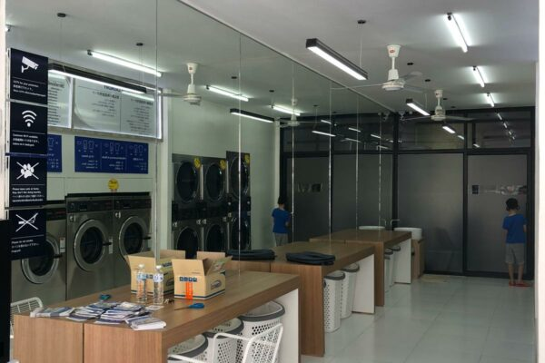 Wow laundry Thailand Store 6