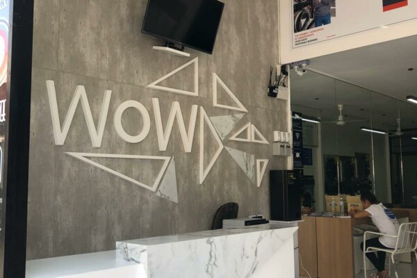 Wow laundry Thailand store 4
