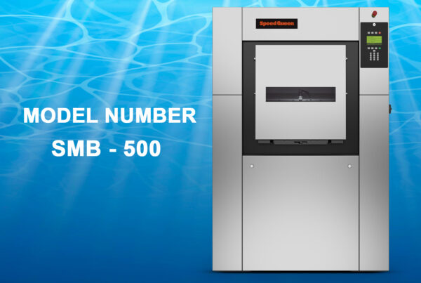 BARRIER WASHER - SMB500